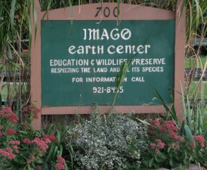 Imago Earth Center